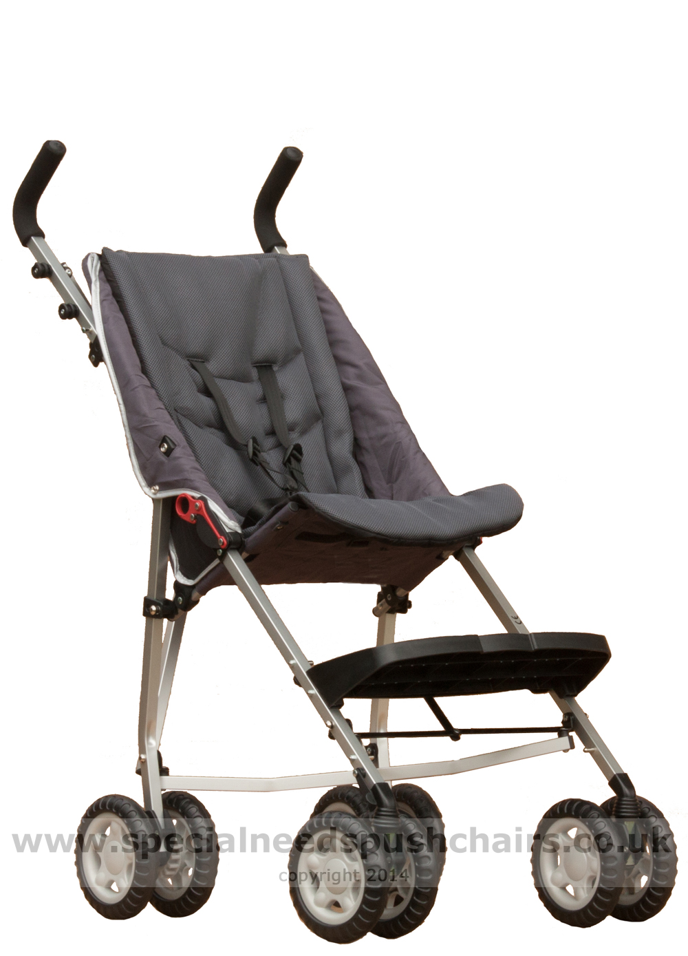 Budget Xl Special Needs Pushchairs