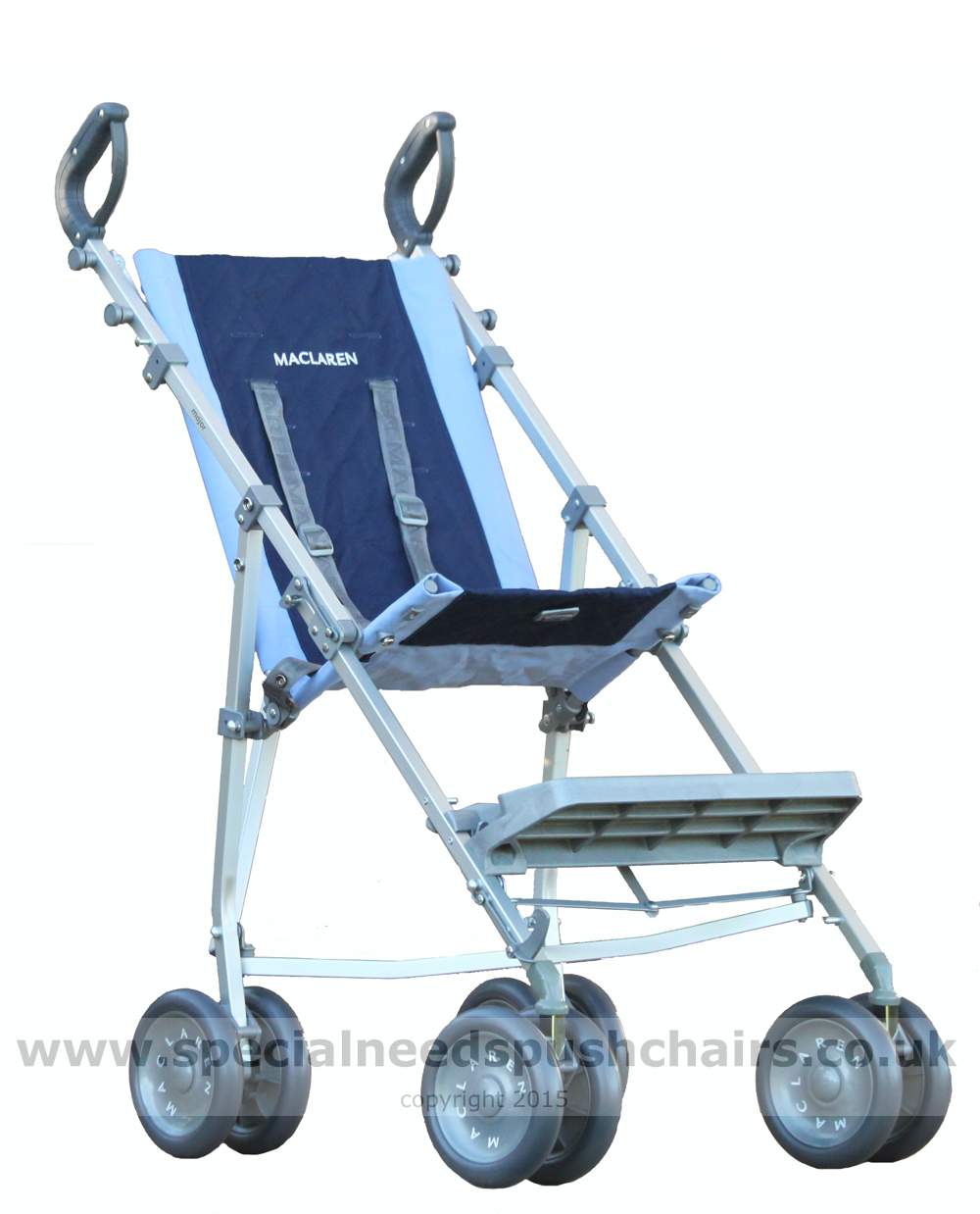 Maclaren Major Elite Special Needs Pushchairs